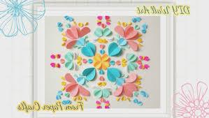 paper craft for home decoration paleovelo com