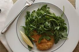 barefoot contessa arugula salad parmesan chicken with arugula salad weekly greens