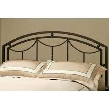 King Metal Headboard Arlington Bronze King Headboard White Metal Headboard King Size