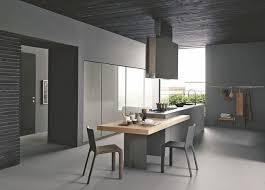 cuisine cacher electroménager discret pour cuisine déco et design côté maison