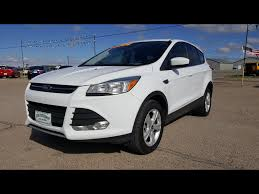 used ford escape for sale el paso tx cargurus