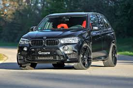 Bmw X5 Upgrades - g power gives the f85 bmw x5 m power and new shoes
