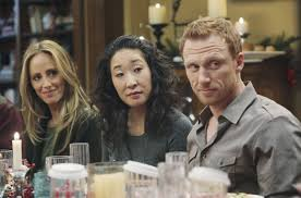 the top five grey s anatomy thanksgiving episodes