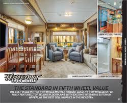 best 5th wheel front living room heartland landmark madison front