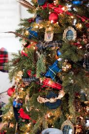491 best tartan christmas images on pinterest tartan christmas