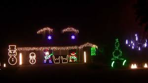 Christmas House Light Show by Metallica Christmas Lights 2012 Hd Lightorama Youtube