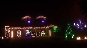 metallica christmas lights 2012 hd lightorama youtube