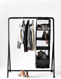wardrobe racks marvellous ikea garment rack clothing racks for