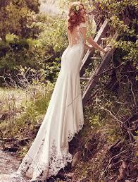 unique wedding dress unique wedding dresses maggie sottero