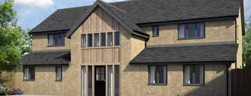 building your own home uk self build houses