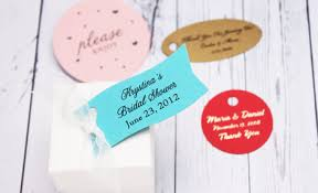 Stickers For Favors by Hang Tags And Stickers Favor Packaging Wedding Favors
