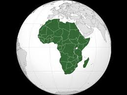 africa map all countries states of africa all countries