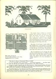 small retro house plans tested homes post war edition 1946 vintage house plans 1940s