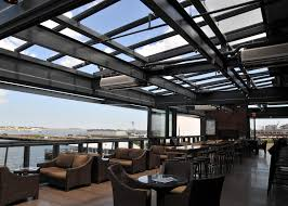 retractable architecture for your restaurant libart usa