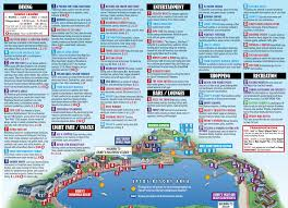 Disney Hollywood Studios Map Walt Disney World Maps Wdw Planning