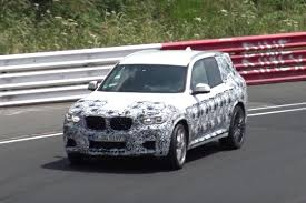 Bmw X5 Facelift - 2019 bmw x5 and x5 m take to the nurburgring in latest spy video