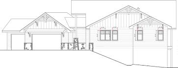 post and beam floor plans blue ridge post and beam
