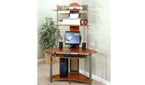 Small Wood Computer Desk Studio Rta Wood Computer Desk Tandemdesigns Co