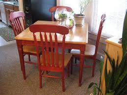 red kitchen table and chairs set stunning 10 kitchen tables for small areas inspiration of best 20