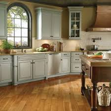 Distressed Laminate Flooring Home Depot Decorating Nice Bruce Hardwood Floors For Cozy Home Flooring