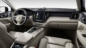 volvo xc60 2018 volvo xc60 unveiled u2013 407 hp t8 plug in hybrid