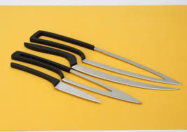 xituo good quality multi kitchen chef knives 4pcs set new design