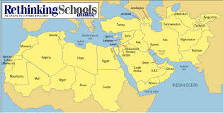 middle east map with countries how are your map skills in the middle east tolisano