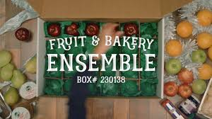 mail order fruit delicious orchards mail order fruit and bakery ensemble box