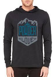 pl original lw hoodie powderlove