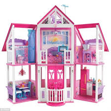 barbie dream house black friday deals barbie u0027s first ever dreamhouse from 1962 revealed to be a tiny
