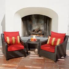 Patio Furniture Sets Walmart by Patio Stunning 3 Piece Patio Sets Patio Dining Sets Clearance
