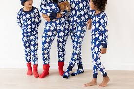 matching family pajamas andersson