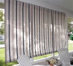 Outdoor Privacy Curtains Outdoor Privacy Curtain Fabric Sunbrella Textilene Fabric