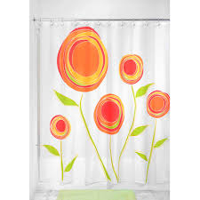 Kess Shower Curtains Picture 4 Of 35 Kess Shower Curtains New Bathroom Amazing