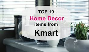 decor items top 10 home decor items from kmart elle cherie