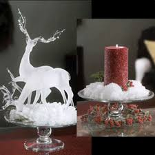 Event Direct Decor 5x 10g Instant Fake Snow 50g For Event Decor Trident Direct