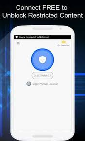 proxy apk free vpn betternet vpn proxy wi fi security v3 9 5 apk android