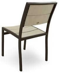 Trex Rocking Chairs Trex Outdoor Furniture Txs123 1 16sc Surf City 7 Piece Dining Set