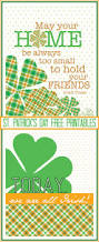 Free Printable Halloween Tags For Gift Bags by St Patrick U0027s Day Free Printable And Gift Idea The 36th Avenue