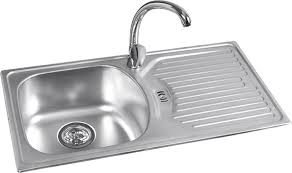 Stainless Steel Sink For Kitchen Stainless Steel Kitchen Sink With Additional Extraordinary Styles