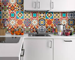 removable kitchen backsplash rental rehab 13 removable kitchen backsplash ideas removable