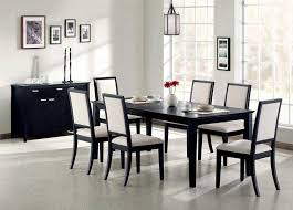 black and white dining room ideas inspiring dining room wall and dining room ideas home