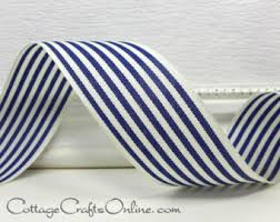 navy blue wired ribbon wired ribbon 1 1 2 wide navy blue taffeta ten yard