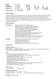 cover letter examples for care assistant cover letter samples for medical assistant medical assistant