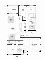 three bedroom house plans 3 bedroom house plan on half plot lovely small three