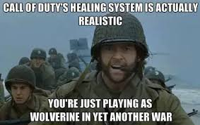 Call Of Duty Meme - image 853557 call of duty know your meme