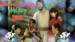 malayalam christian songs non stop special