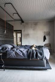 The  Best Industrial Bedroom Design Ideas On Pinterest - Bedroom decor design
