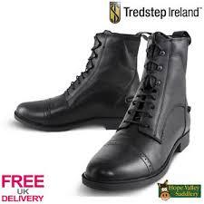 s jodhpur boots uk tredstep giotto 2 lace jodhpur boots free uk shipping ebay