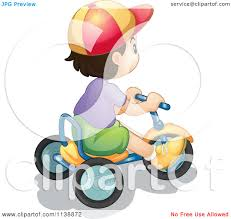 tricycle cartoon royalty free rf tricycle clipart illustrations vector graphics 1